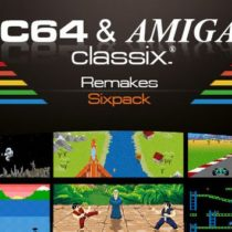 C64 & AMIGA Classix Remakes Sixpack Free Download Archives - IGGGAMES