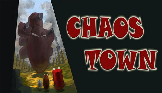 Chaos Town Free Download