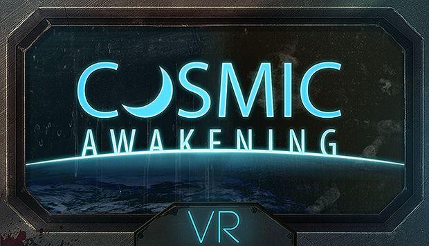 Cosmic Awakening VR Free Download
