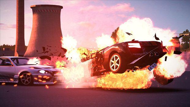 Crashday Redline Edition Torrent Download