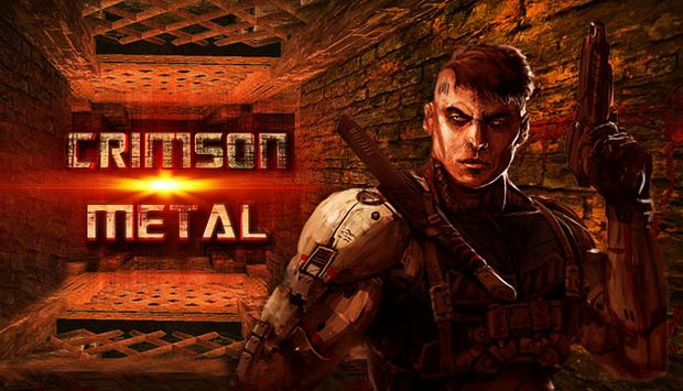 Crimson Metal - Episode II Free Download