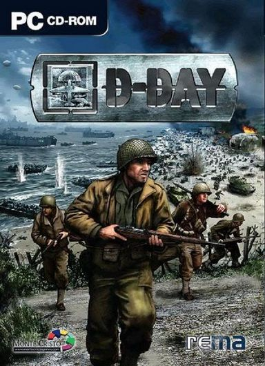 D-Day Free Download
