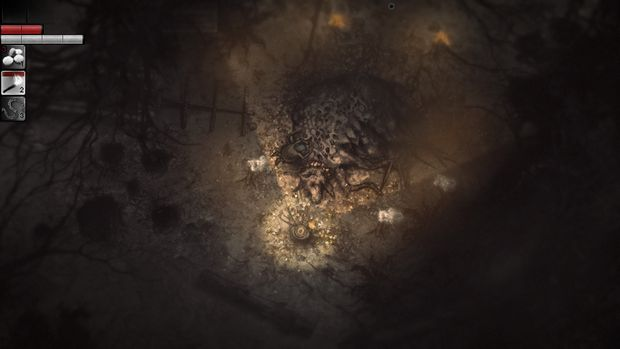 Darkwood Torrent Download