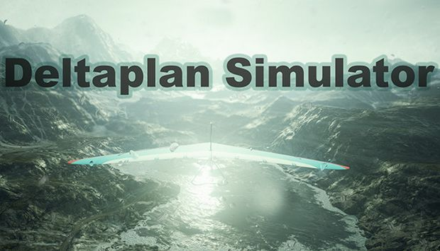 Deltaplan Simulator Free Download