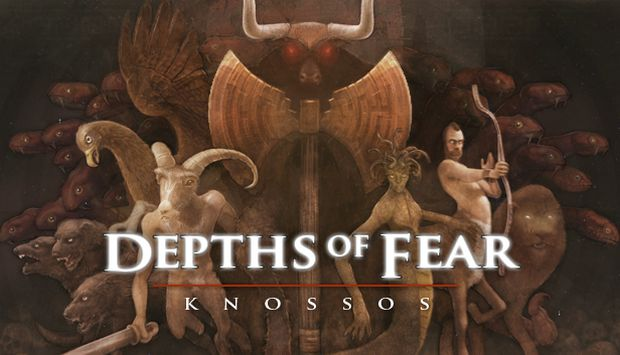 Depths of Fear :: Knossos Free Download