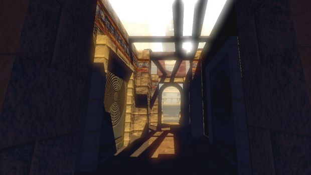 Depths of Fear :: Knossos Torrent Download