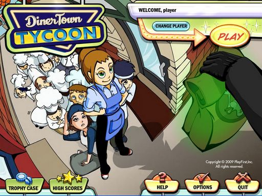 DinerTown Tycoon Torrent Download