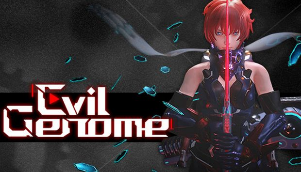 Evil Genome Free Download