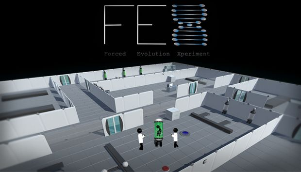 f e x forced evolution experiment free download igggames