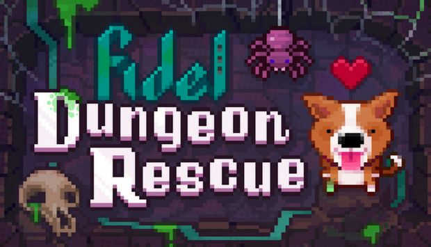 Fidel Dungeon Rescue Free Download
