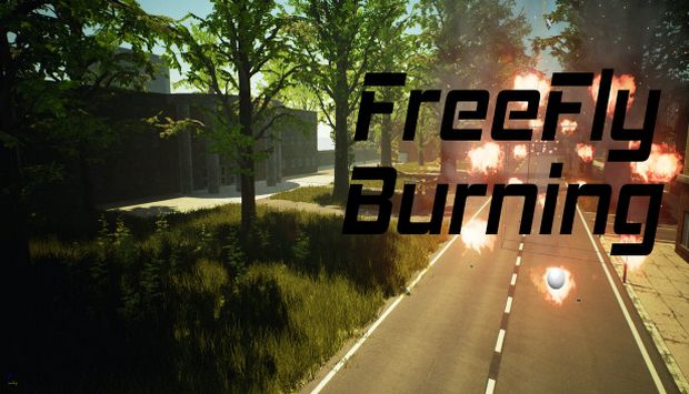FreeFly Burning Free Download