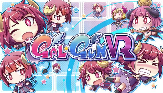 GalGun VR Free Download