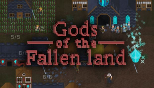 Gods of the Fallen Land Free Download