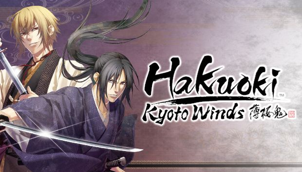 Hakuoki: Kyoto Winds Free Download