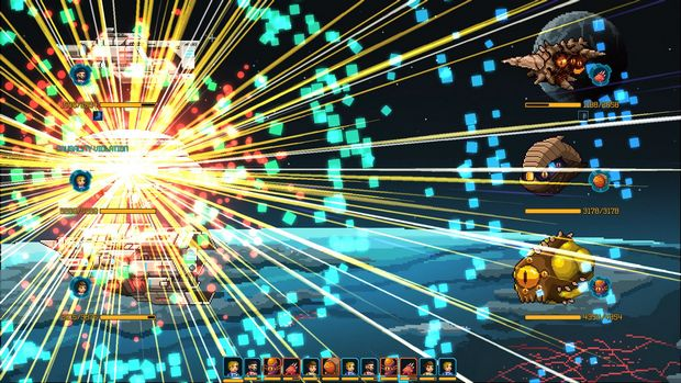 Halcyon 6: Lightspeed Edition Torrent Download