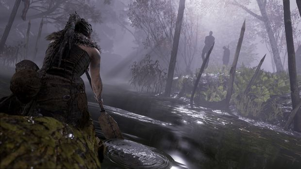 Hellblade: Senua's Sacrifice Torrent Download