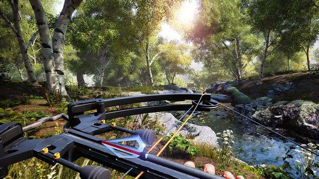 Hunting Simulator Free Download (CPY)