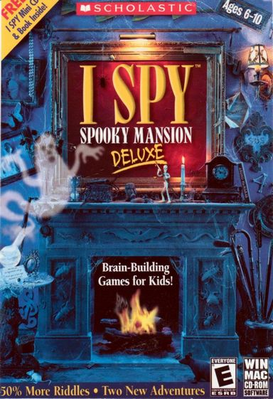 play i spy spooky mansion online free