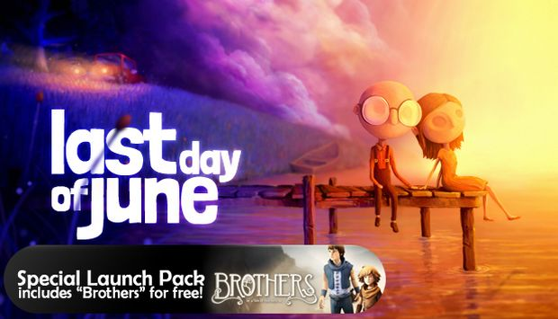 Last Day of June Free Download