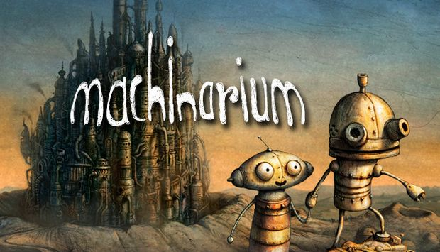 machinarium pc complet