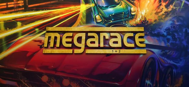MegaRace 1+2 Free Download