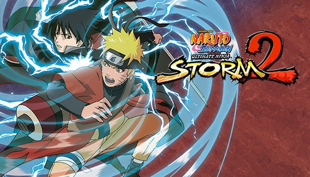 Naruto shippuden ultimate ninja storm 2 download game pc iso new.