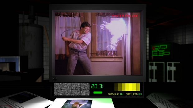 Night Trap - 25th Anniversary Edition Torrent Download