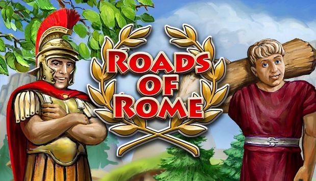 roads of rome new generation deutsch gratis