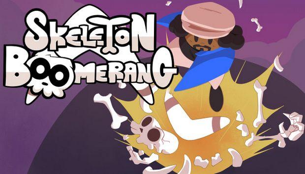 Skeleton Boomerang Free Download