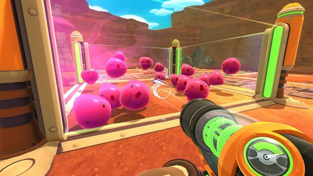 Slime Rancher Torrent Download