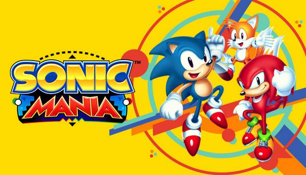 Sonic Mania Free Download - Sonic Mania Free Download (CRACKED)