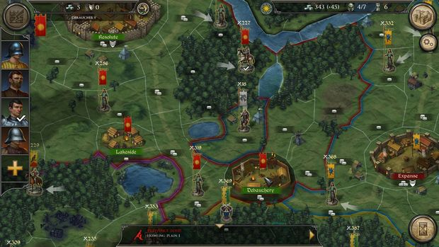 Strategy and Tactics: Dark Ages Torrent Download