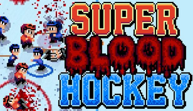 Super Blood Hockey Free Download