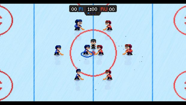 Super Blood Hockey Free Download V1 1 0 Igggames