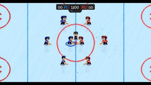 Super Blood Hockey Torrent Download