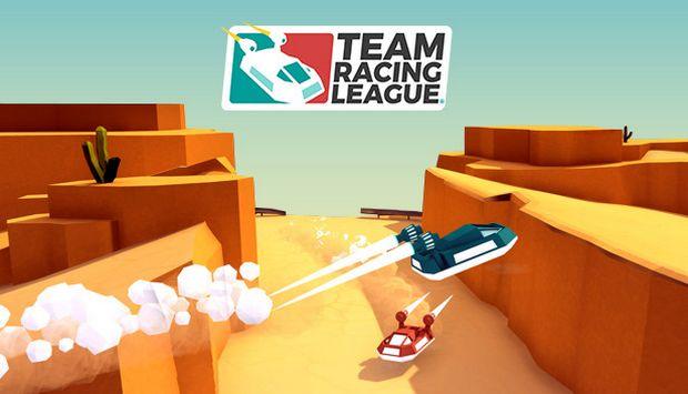 Team Racing League Free Download