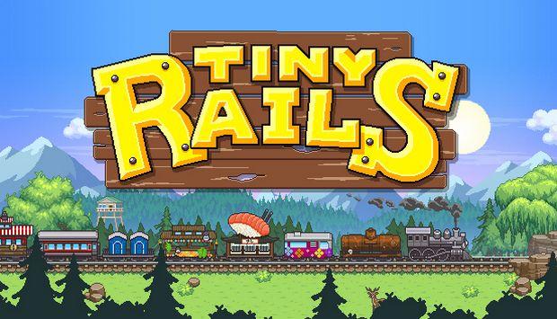Tiny Rails Free Download