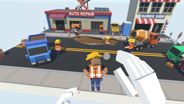 Tiny Town VR PC Crack