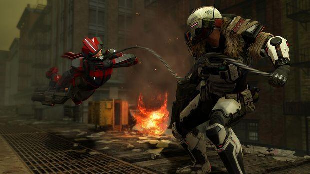 XCOM 2: War of the Chosen PC Crack
