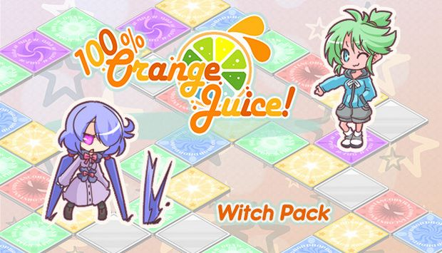 100% Orange Juice Free Download