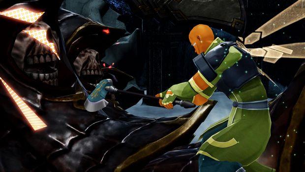 Accel World VS. Sword Art Online Deluxe Edition Torrent Download