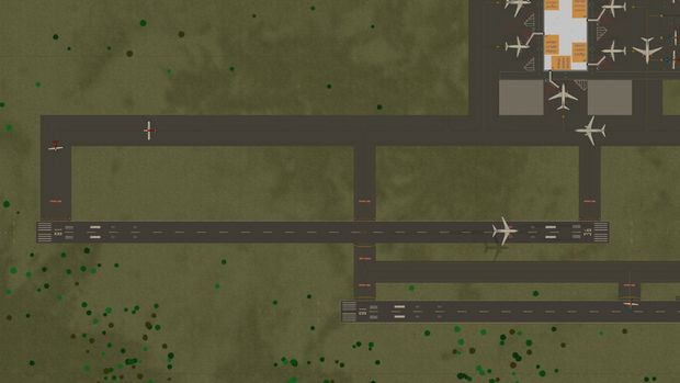 Airport CEO PC Crack - Airport CEO Free Download