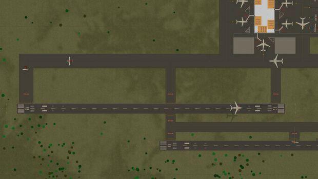 Airport CEO Torrent Download