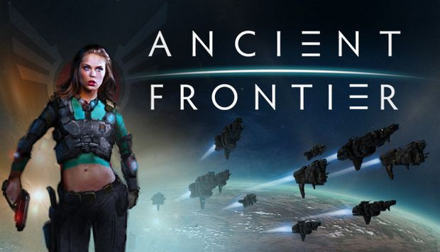 Ancient Frontier (v1.17 & ALL DLC) free download