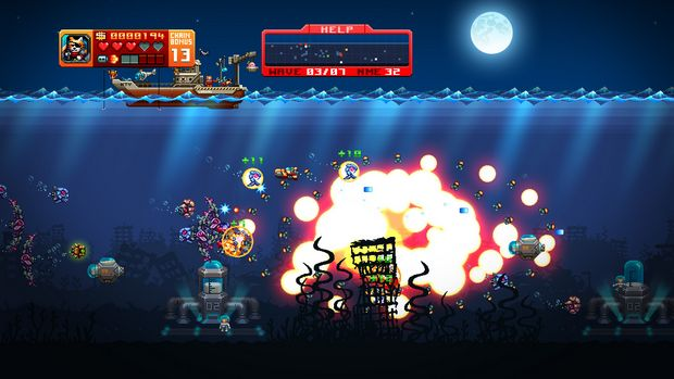 Aqua Kitty - Milk Mine Defender Torrent Download