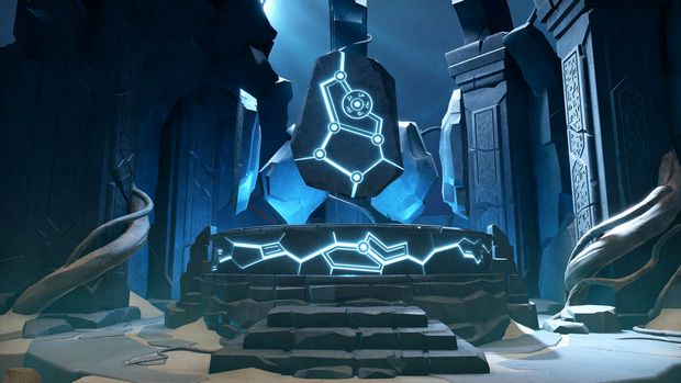 Archaica: The Path of Light Torrent Download