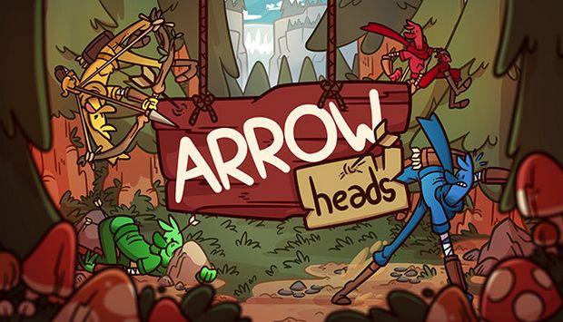 Arrow Heads Free Download