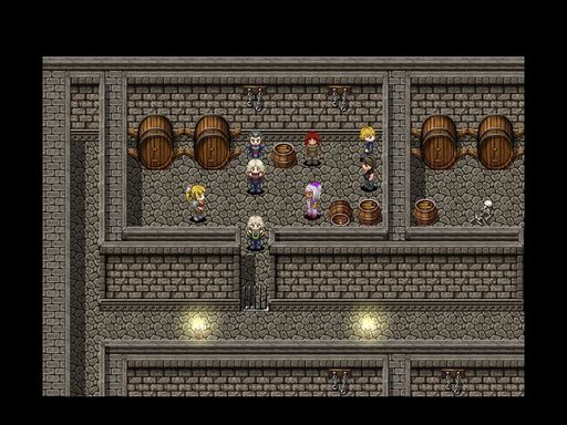 Ashes of Immortality II - Bad Blood Torrent Download