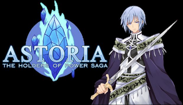 Astoria: The Holders of Power Saga Free Download