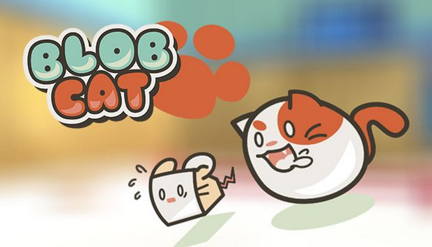 BlobCat Free Download